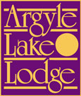 Argyle Lake Lodge - Home Page